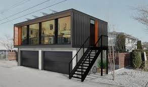 Prefab Cottages Ontario by Prefab Shipping Container Homes Ontario U2013 Container Home