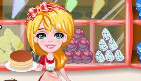 jeux de fille cuisine serveuse jeux de serveuse gratuits jeux 2 filles