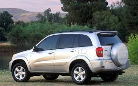 toyota rav4 used 2005 toyota rav4 for sale pricing features edmunds