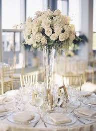 ideas for centerpieces garden inspired wedding centerpiece ideas weddbook