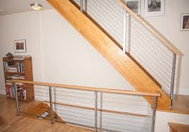 Modern Banister Ideas Fresh Modern Stair Railings Interior 14177