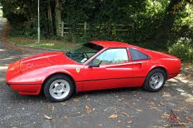 replica ferrari 1987 spm 286 red ferrari replica 308 pontiac fiero