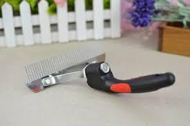 Garu Sisir penjualan panas hair removal grooming deshedding sisir garu sisir