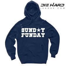 cowboys sweater dallas cowboy hoodie dallas cowboys sunday funday navy hoodie