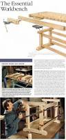 49 Free Diy Workbench Plans U0026 Ideas To Kickstart Your Woodworking by 264 Best Shop Workbench Table Images On Pinterest Workbenches