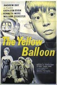Seeking Balloon Imdb The Yellow Balloon