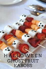 Simple Halloween Treat Recipes Best 25 Halloween Fruit Ideas On Pinterest Healthy Halloween