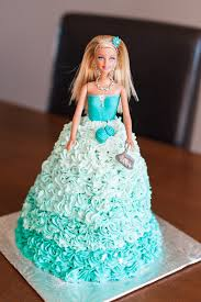 doll cake 12 best birthday party worthy doll cakes food network canada