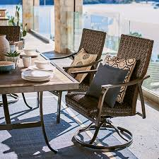 patio furniture at home