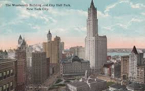 woolworth building archives the bowery boys new york city history