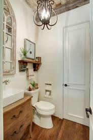 Farmhouse Bathroom Ideas by The 25 Best Farmhouse Bathrooms Ideas On Pinterest Guest Bath