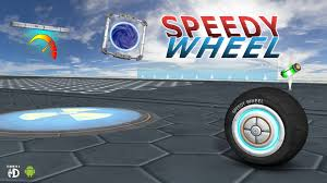 the new and speedy 3d speedy wheel new unity 3d project