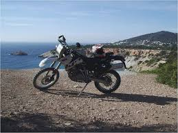 03 ktm 640 lc4 enduro motorcycles catalog with specifications