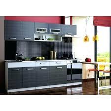 cuisine avec electromenager inclus cuisine equipee avec electromenager pas chere cuisine equipee avec