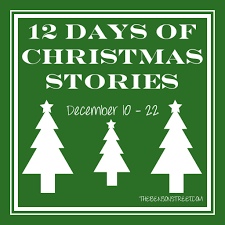 bonus day 12 days of christmas stories trouble at the inn