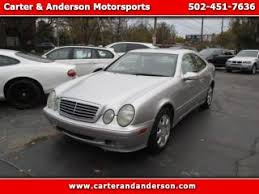 mercedes of bowling green used mercedes clk class for sale in bowling green ky edmunds