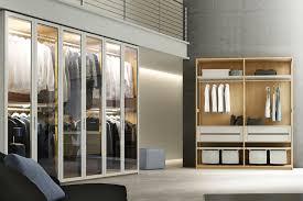 armadio con ante in vetro armadio battente con ante in vetro reflex napol arredamenti