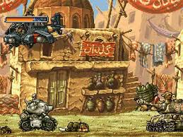 metal slug 2 apk metal slug 2 free for pc version