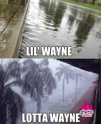 Funny Weather Memes - lil wayne does the weather ghetto red hot