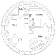 dome homes floor plans earthbag geodesic dome click to enlarge floor plan for the smurf
