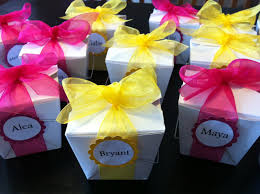 1st birthday party favors utah county 1st birthday party favors