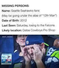 Seahawks Lose Meme - 23 best memes of russell wilson the seattle seahawks choking