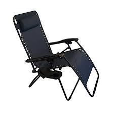 Oversized Zero Gravity Lounge Chair Sundale Outdoor Oversized Outdoor Zero Gravity Reclining Chair