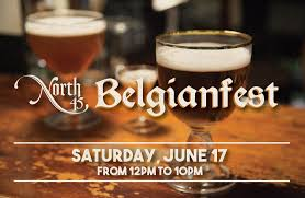 Portland Food Map by Belgianfest At North 45 In Portland Or On Sat June 17 12 P M