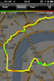 nike map tested nike gps for the iphone review kristian tapaninaho s