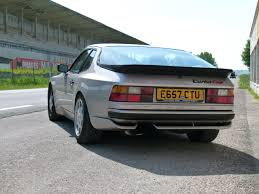 porsche 944 silver car register porsche 944 turbo s register