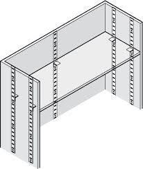 Adjustable Bookcase Strips Brass Adjustable Shelving System Pantry Pinterest Adjustable