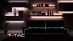 v tac led lighting solutions home youtube