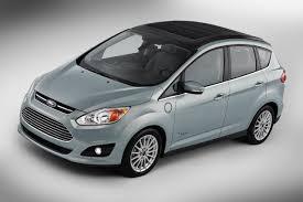 voiture ford ford c max solar energi concept u2013 une voiture électro solaire au