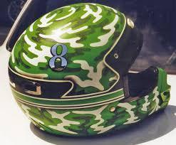airbrushed motocross helmets helmet airbrush