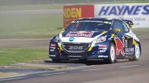 peugeot sports car 2016 file 71 kevin hansen peugeot 208 supercar world rallycross