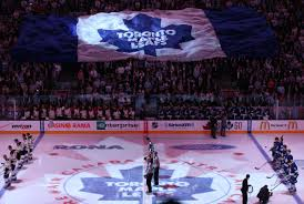Air Canada Centre Floor Plan Greediness Of Maple Leafs Franchise Knows No Bounds Dimanno