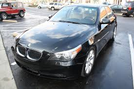 2006 bmw 550i review 2006 bmw 5 series 550i diminished value car appraisal