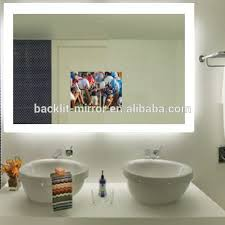 Bathroom Mirror With Tv by Smart Mirror Price Smart Mirror Price Suppliers And Manufacturers