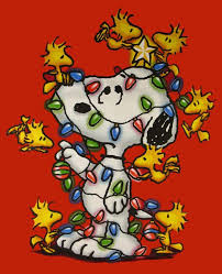 snoopy christmas t shirts snoopy and woodstock christmas lights goldman partners realty