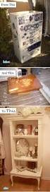 Old Bedroom Set Makeover 652 Best A Dressers Repurposed Renewed Life Images On Pinterest