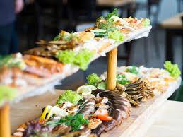 fischbratküche rostock fischhalle rostocker fischmarkt raum für veranstaltungen