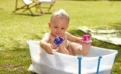 Mit Baby In Badewanne Baby Badewanne Set Die Besten 25 Ba Sink Bath Ideen Auf