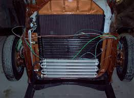 Old Ford Truck Kit Car - 1949 ford pickup truck air conditioning system 49 ford pickup