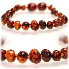 amber bracelet images Certified baltic amber 5 5 inch bracelet honey jpg