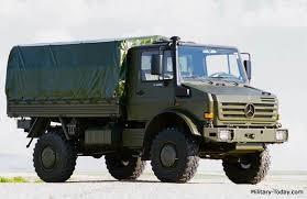 mercedes unimog truck mercedes unimog light utility truck today com