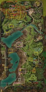 Gw2 World Map by Lake Doric Event Map Guildwars2