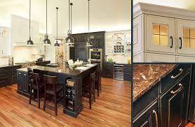Luxury Kitchen Design For Stonebridge Crafted Homes Legacy - New home kitchen designs