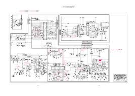 lg monitor 700e circuit diagram circuit and schematics diagram