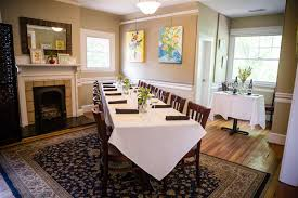 private events the corner kitchen restaurant and bar asheville nc