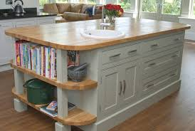 shaker kitchen island beaded shaker kitchen